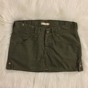 Levi's Mini Skirt | Size: 5